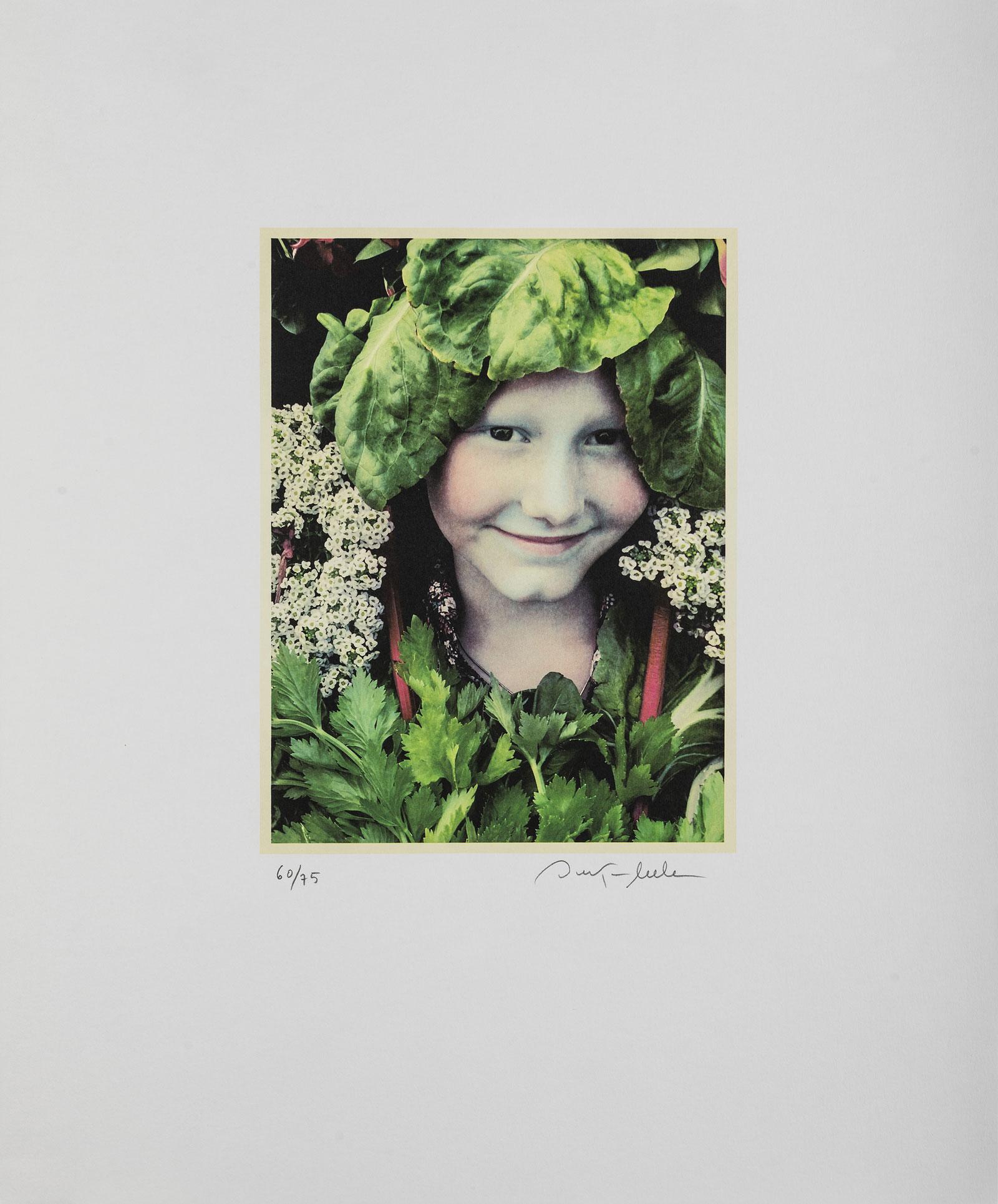 Ouka Leele. Fotolitografías - Exposición Fuendetodos