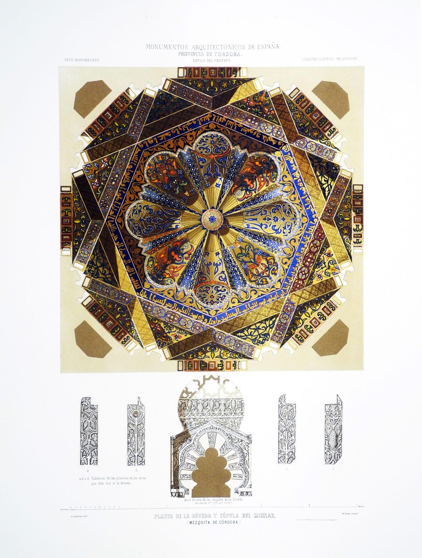 Monumentos arquitectónicos de España - Exposición Fuendetodos