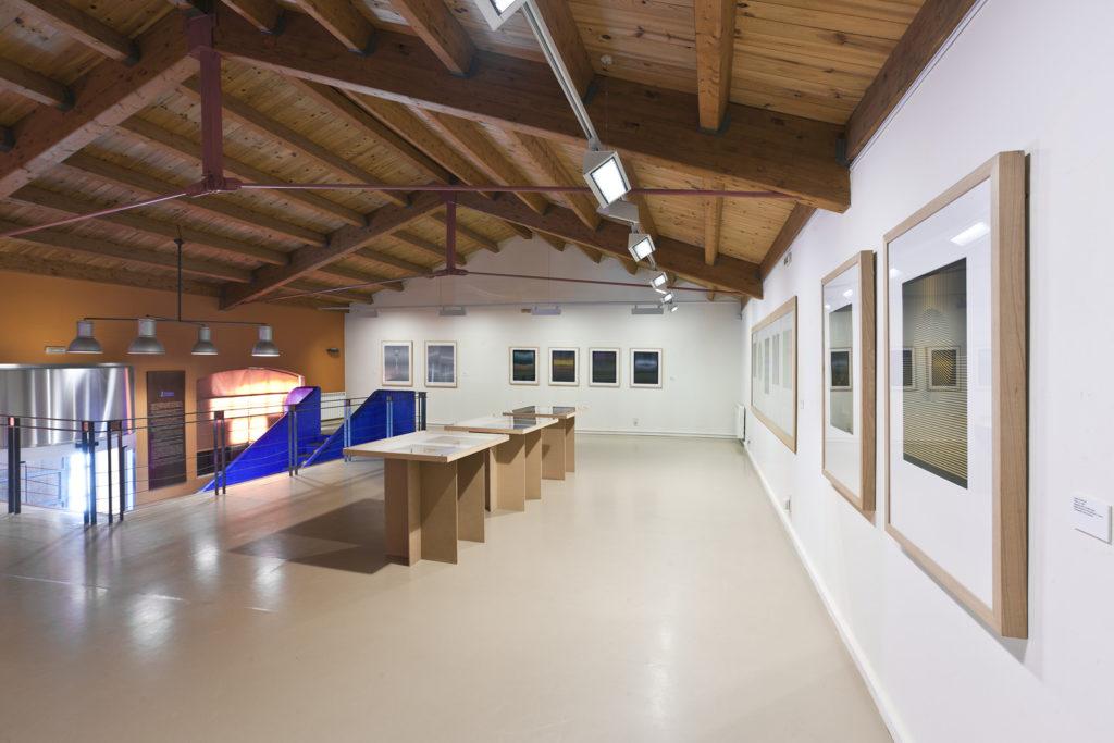Eusebio Sempere - Exposición Fuendetodos
